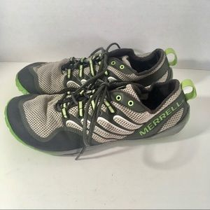MERRELL Men's Trail Running Athletic Trainers 9.5